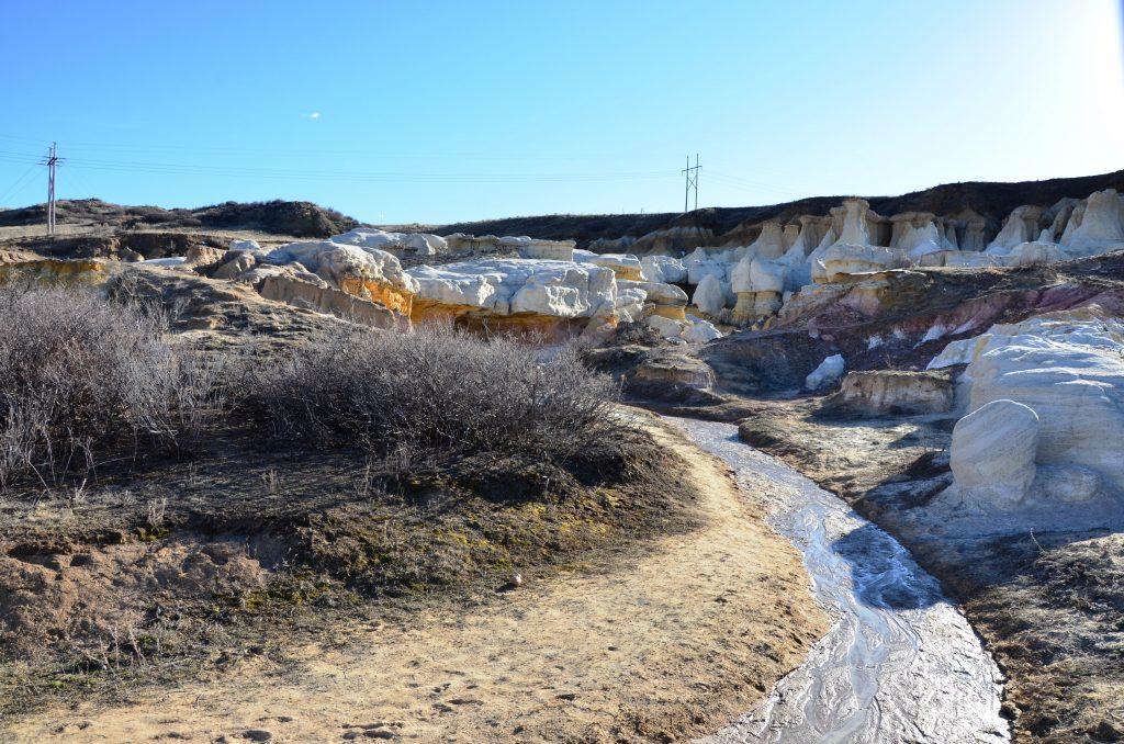 Indian Paint Mines Calhan Colorado26 Photo by Danette Ulrich