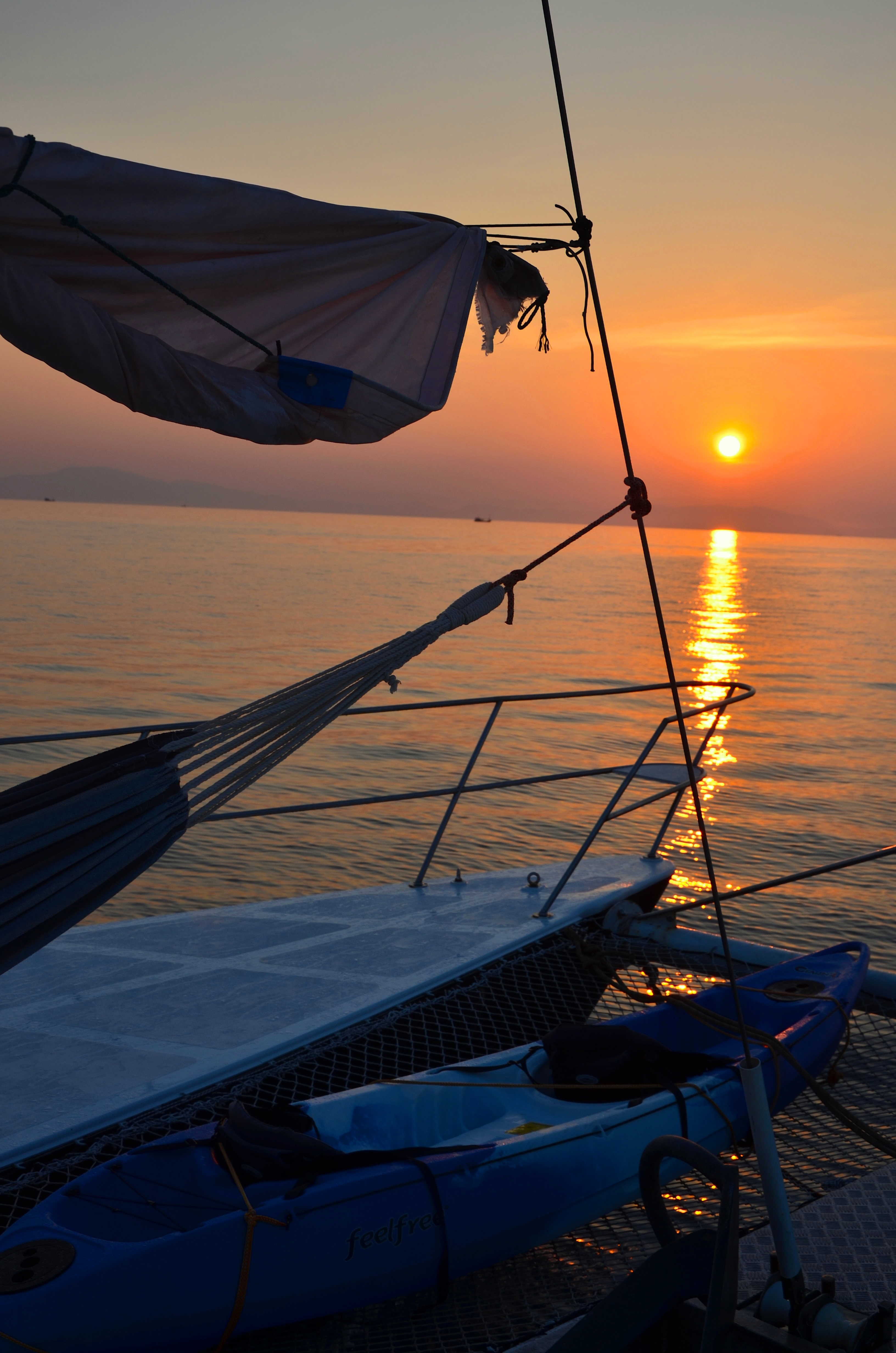 Myeik Archipelago Myanmar