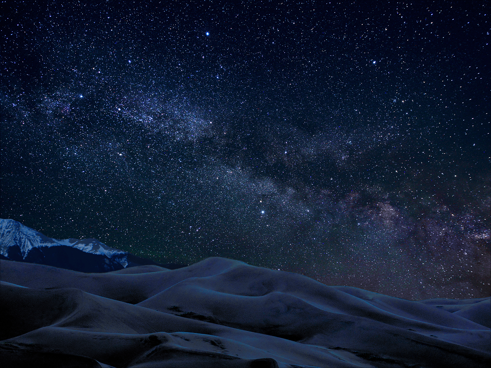 Great-Sand-Dunes-NP_Patrick-Myers-1 A Dark Sky designated site in Colorado