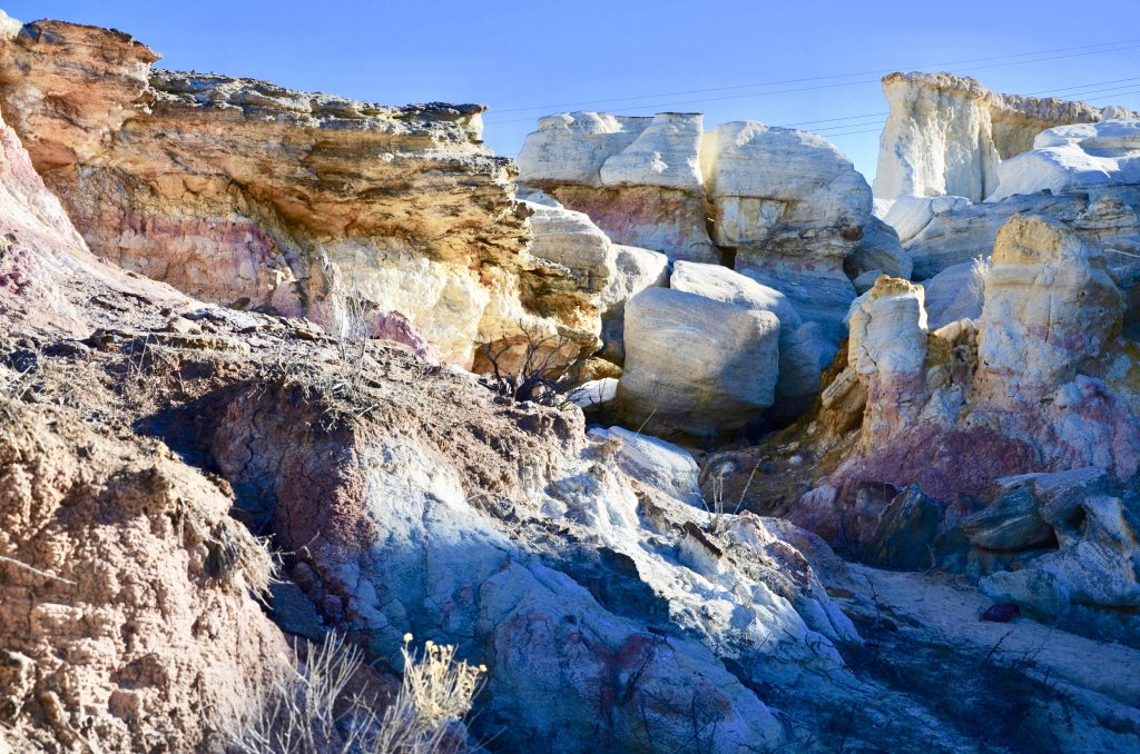 Indian Paint Mines Calhan Colorado5 Photo by Danette Ulrich