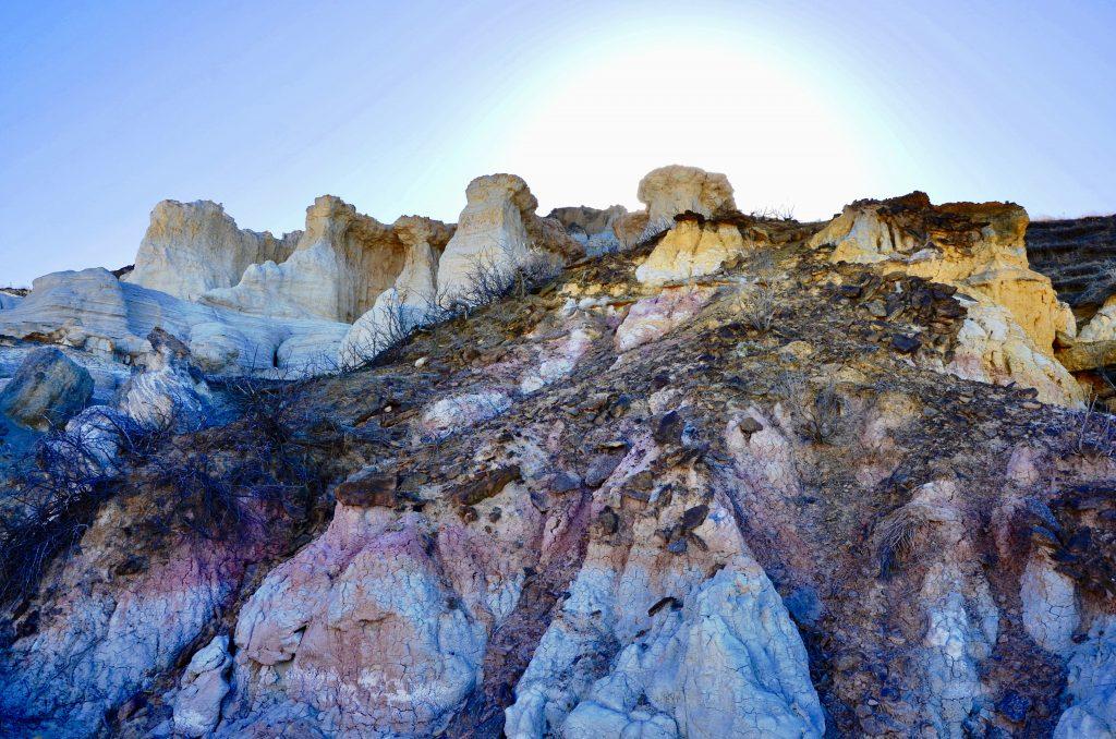 Indian Paint Mines Calhan Colorado9 Photo by Danette Ulrich