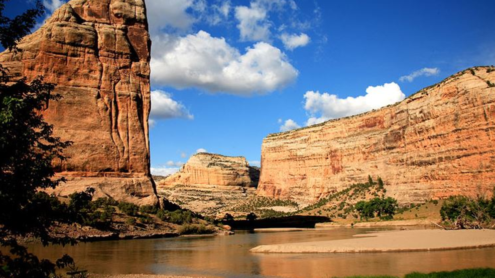 Colorado Stargazing and River Rafting at Dinosaur national Monument