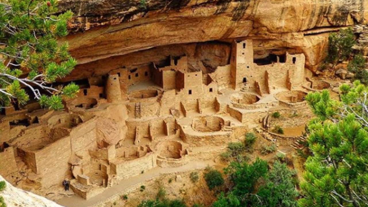 Mesa Verde Cliff Palace2